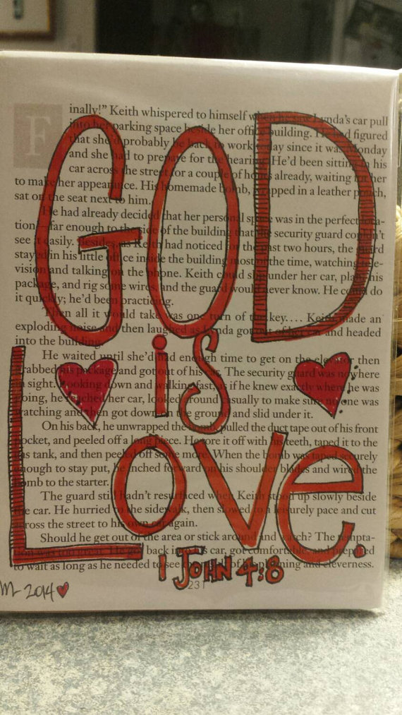 Check-out-this-item-in-my-Etsy-shop-https-www-etsy-com-listing-god-is-love-john-u-wallpaper-wpc9203504