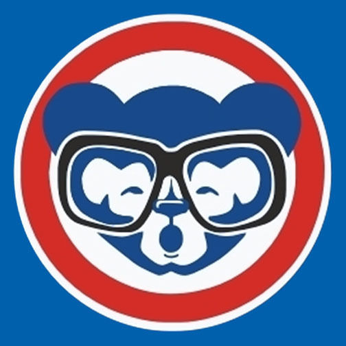 Chicago-Cubs-Harry-Caray-Sunglasses-Royal-Blue-Shirt-Size-XL-Sports-Mem-Cards-Fan-Shop-Fan-App-wallpaper-wpc5803422