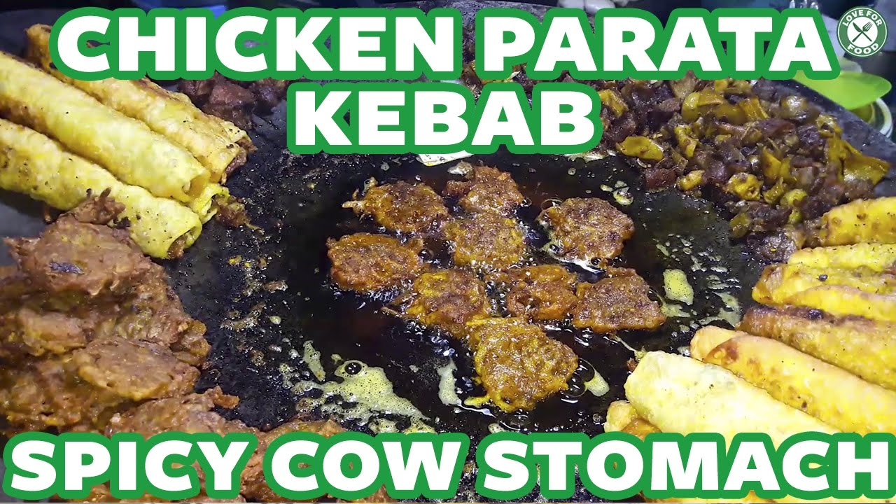 Chicken-Parata-Kabab-Spicy-cow-Stomach-Bhuri-Bhuna-Bot-Dhaka-Ban-wallpaper-wp3803751
