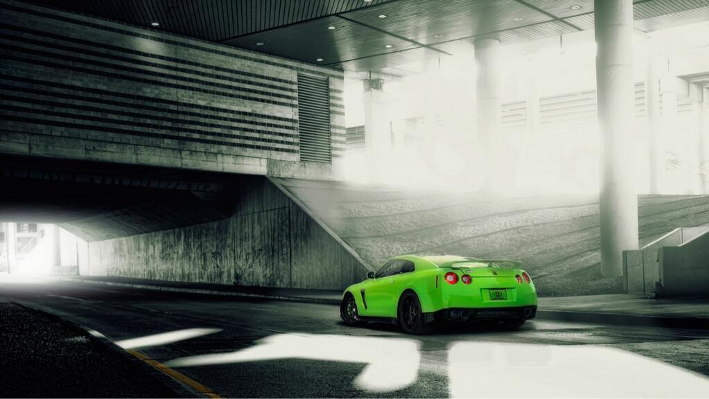 Chris-Diaz-gtrloverslife-gtr-nissan-sick-y-green-R-wallpaper-wpc5801665