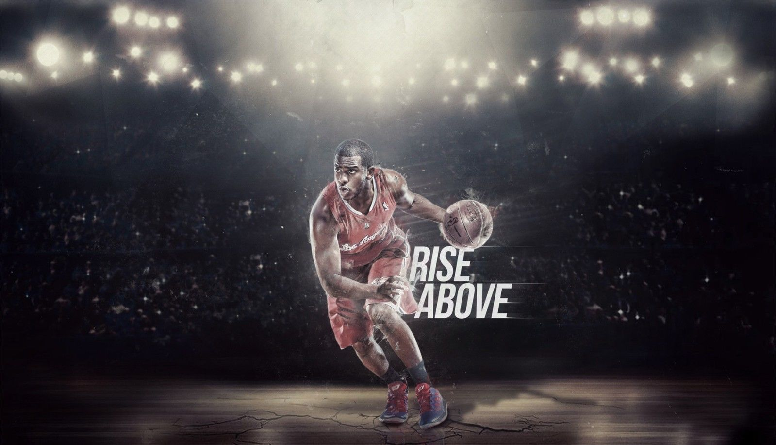 Chris-Paul-Basketball-Star-Fabric-poster-wallpaper-wp3803771