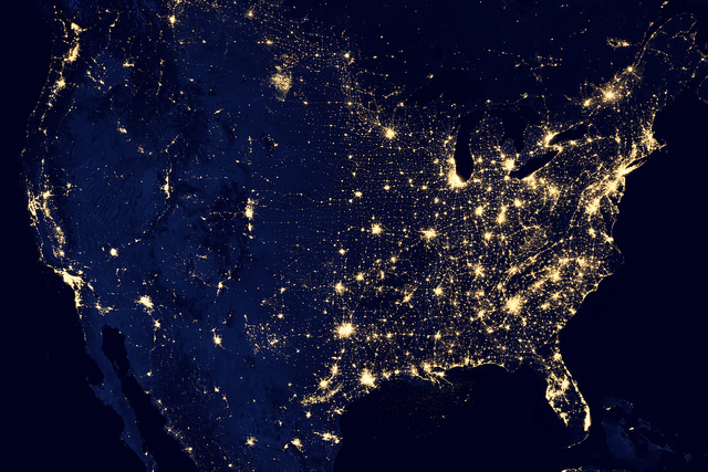 City-Lights-of-the-United-States-by-NASA-Goddard-Photo-and-Video-via-Flickr-wallpaper-wp3803808