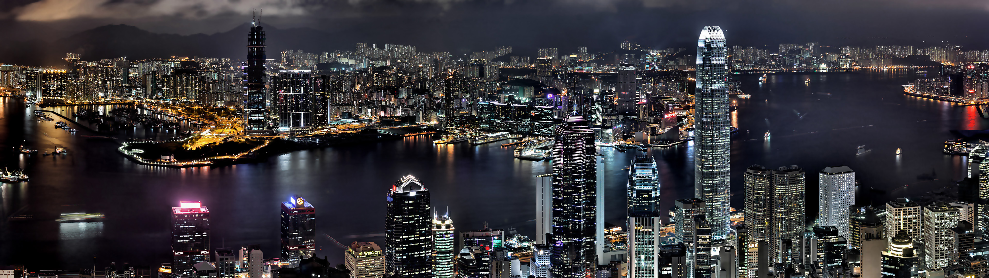 Cityscapes-night-buildings-Hong-Kong-x1080-UP-wallpaper-wpc5803511