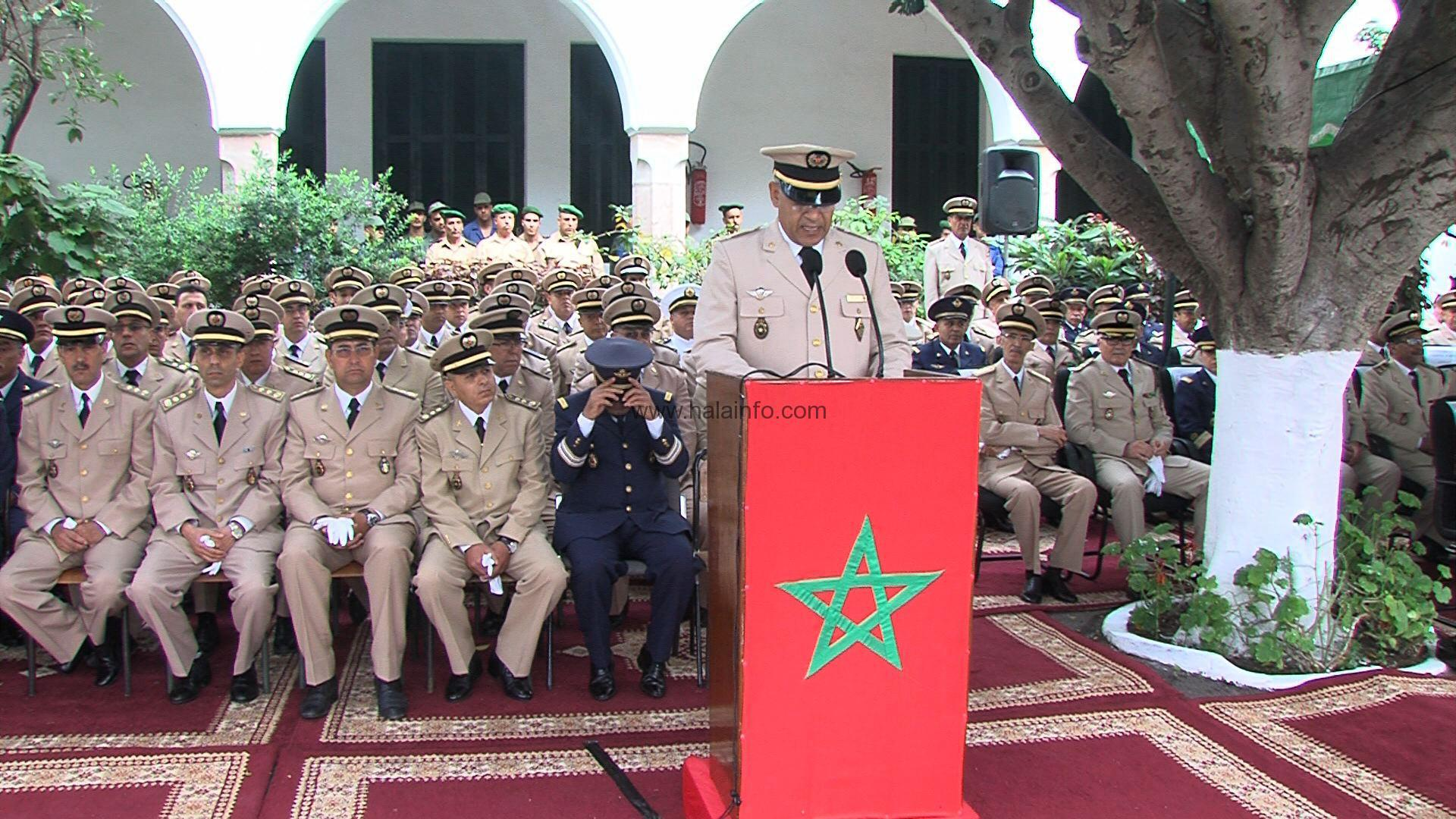 Commanding-officers-of-the-Royal-Moroccan-Army-and-Air-Force-at-a-ceremony-1920-x-1080-Need-iPhon-wallpaper-wp3604225