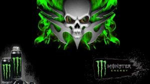 Monster Energy taustakuvat