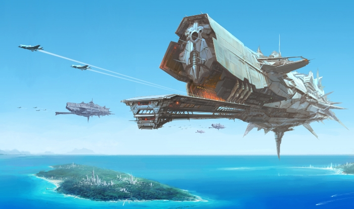 Cool-airship-carriers-wallpaper-wp3803974