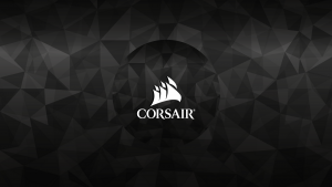 Corsair wallpaper