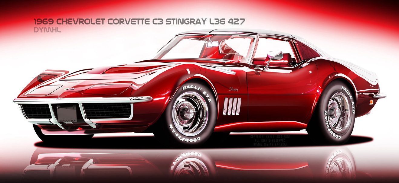 Corvette-on-Deviant-Art-wallpaper-wp3801449
