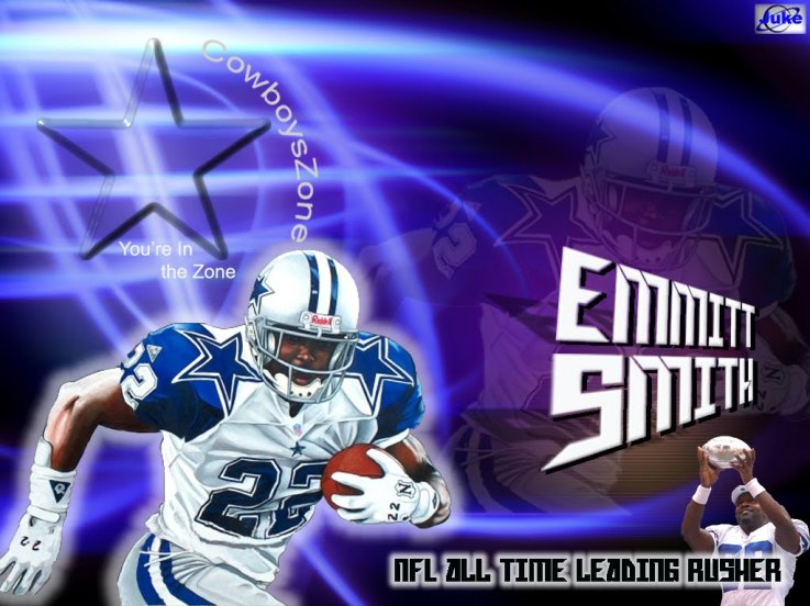 Cowboy-RB-Emmit-Smith-rc-Topps-Traded-T-t-RC-wallpaper-wp3801699