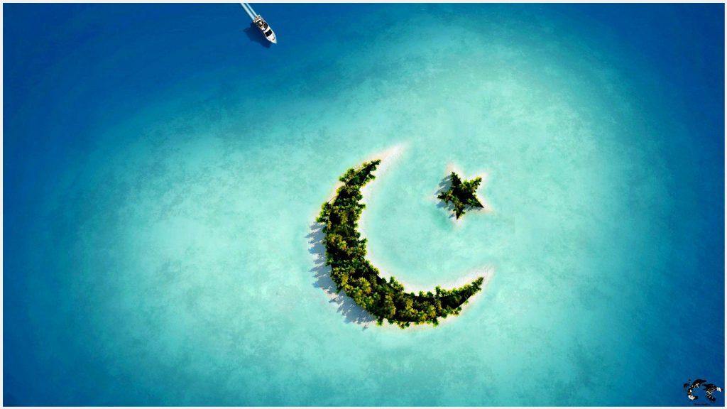 Crescent-Moon-Star-Island-crescent-moon-star-island-1080p-crescent-moon-star-wallpaper-wp3604410