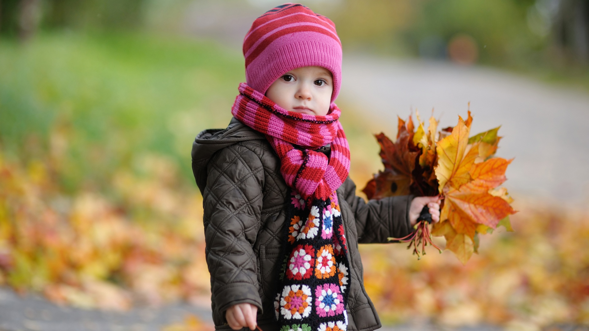 Cute-baby-in-Autumn-HD-1920x1080-Need-iPhone-S-Plus-Background-for-IPh-wallpaper-wpc5803819