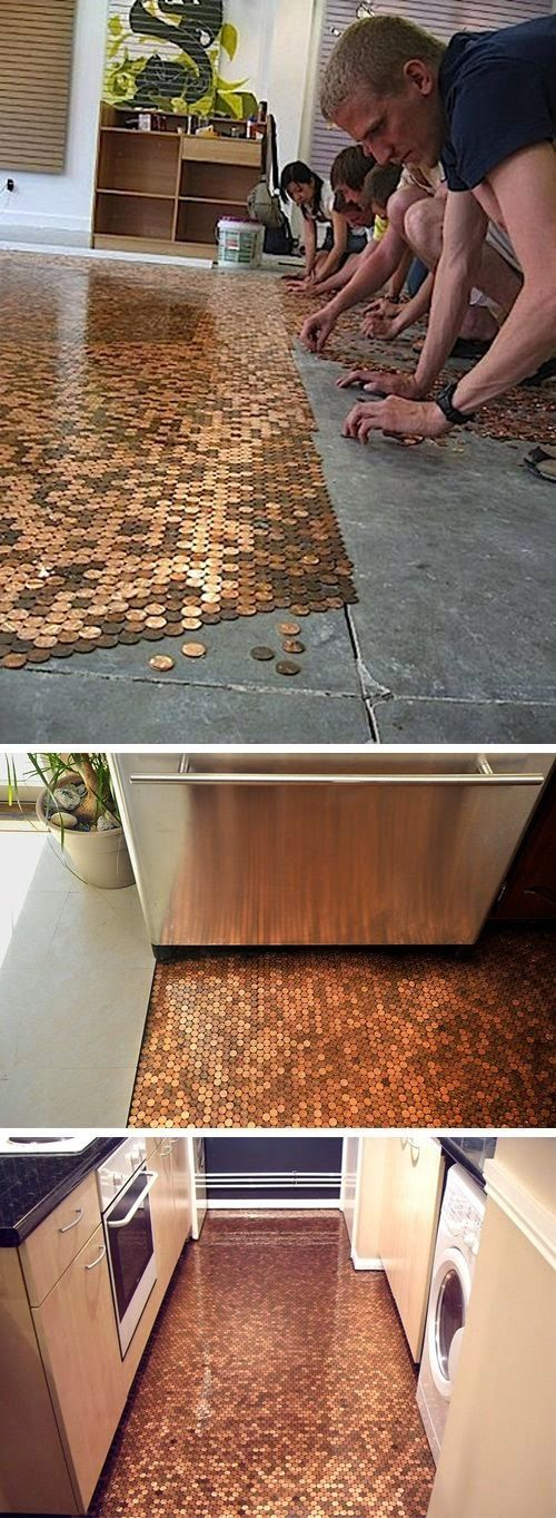 DIY-Penny-Floor-thats-just-cool-Not-sure-where-wed-actually-put-this-wallpaper-wpc5804164