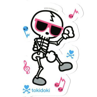 Dancing-Bones-tokidoki-Sticker-wallpaper-wp3604549