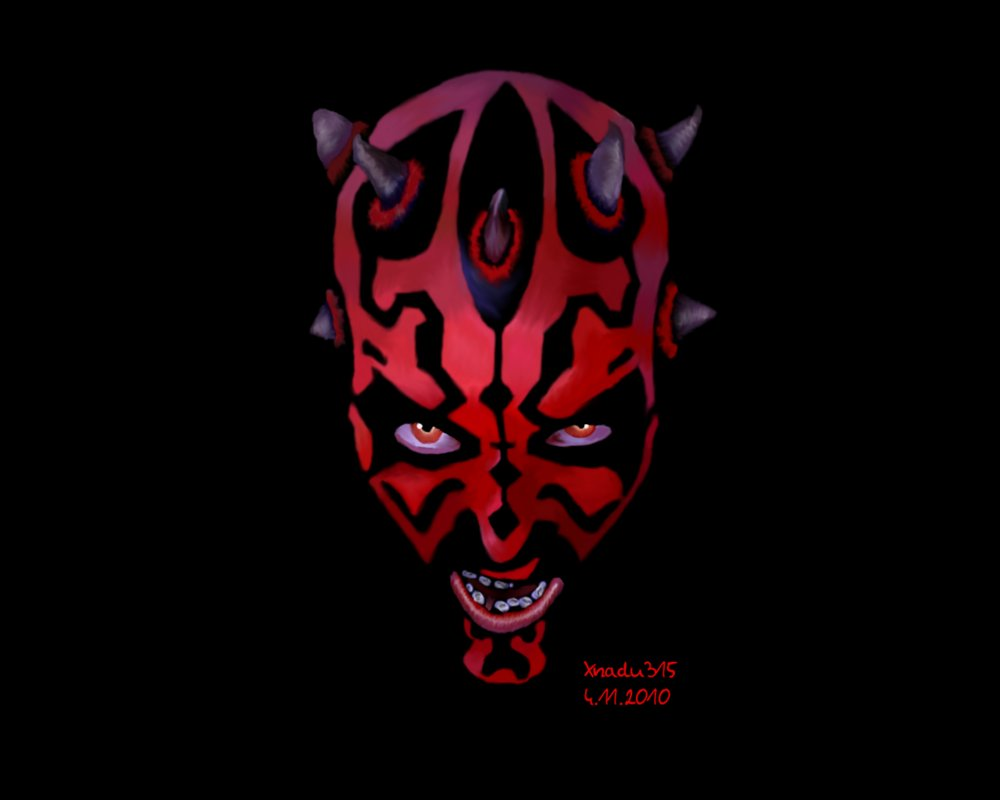 Darth-Maul-wallpaper-wpc9004044