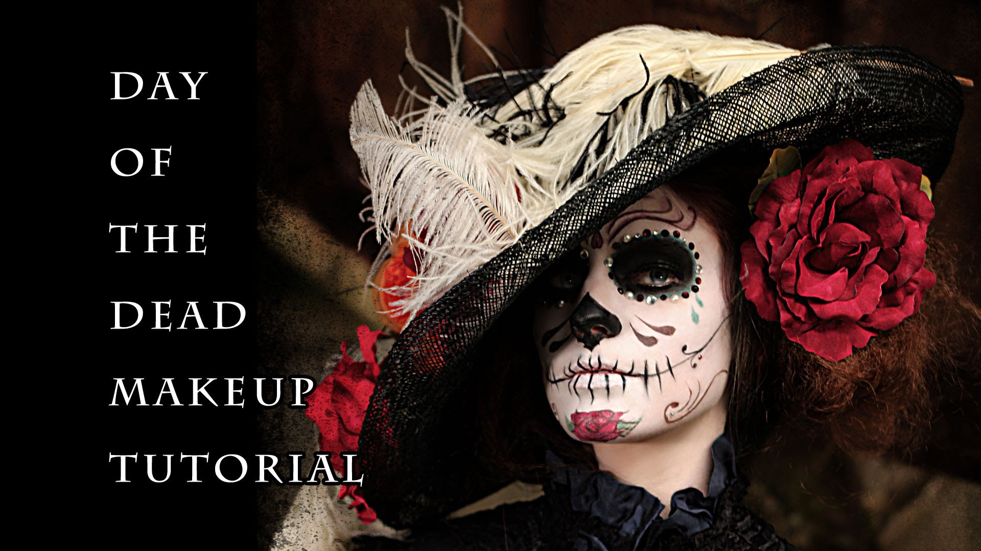 Day-of-the-Dead-Makeup-Tutorial-wallpaper-wpc5803960