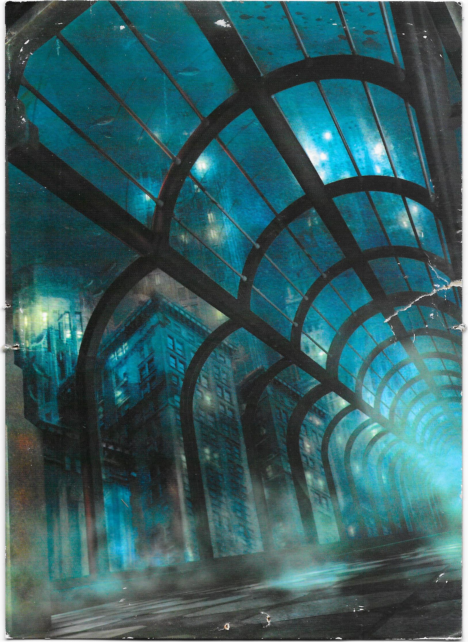 Detail-of-the-cover-painting-used-for-the-first-Bioshock-game-showing-the-tunnels-of-Rapture-wallpaper-wpc5804100