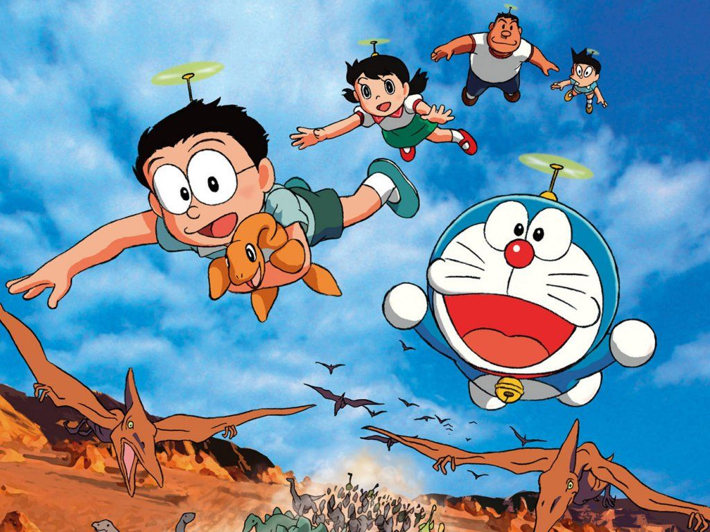 Doraemon-wallpaper-wpc5804230