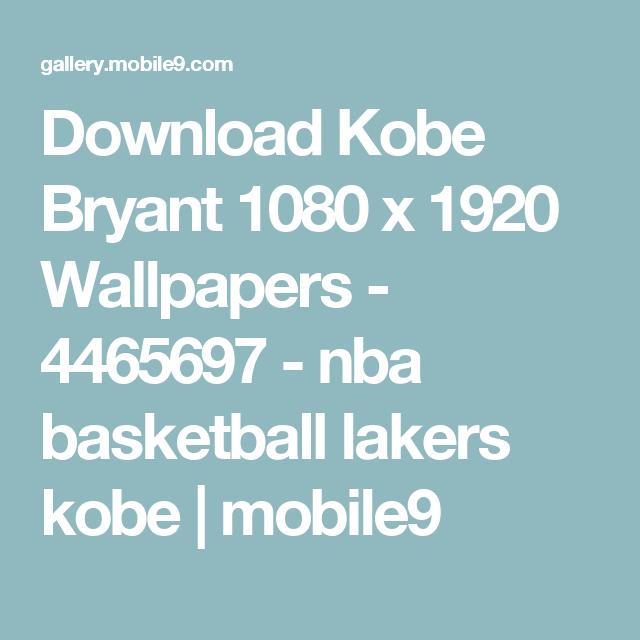 Download-Kobe-Bryant-1080-x-1920-nba-basketball-lakers-kobe-mobile-wallpaper-wpc5804325