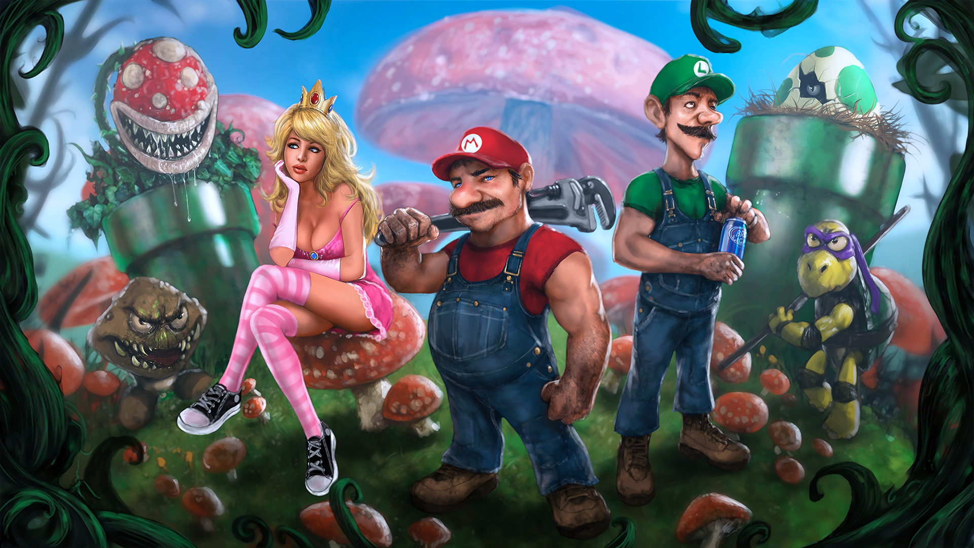 Download-high-quality-Mario-Fictional-Character-Nintendo-Super-Mario-Bros-Game-HD-M-wallpaper-wp3605033