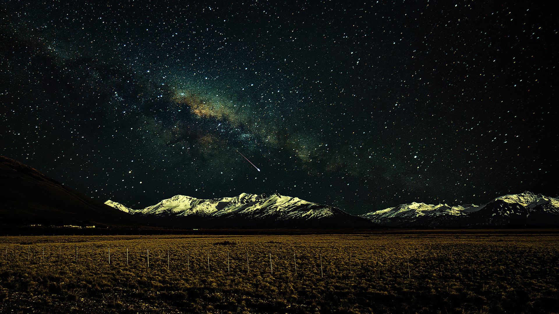 Download-milky-way-space-mountains-fields-fence-snow-stars-mystery-space-resolutio-wallpaper-wpc9004486