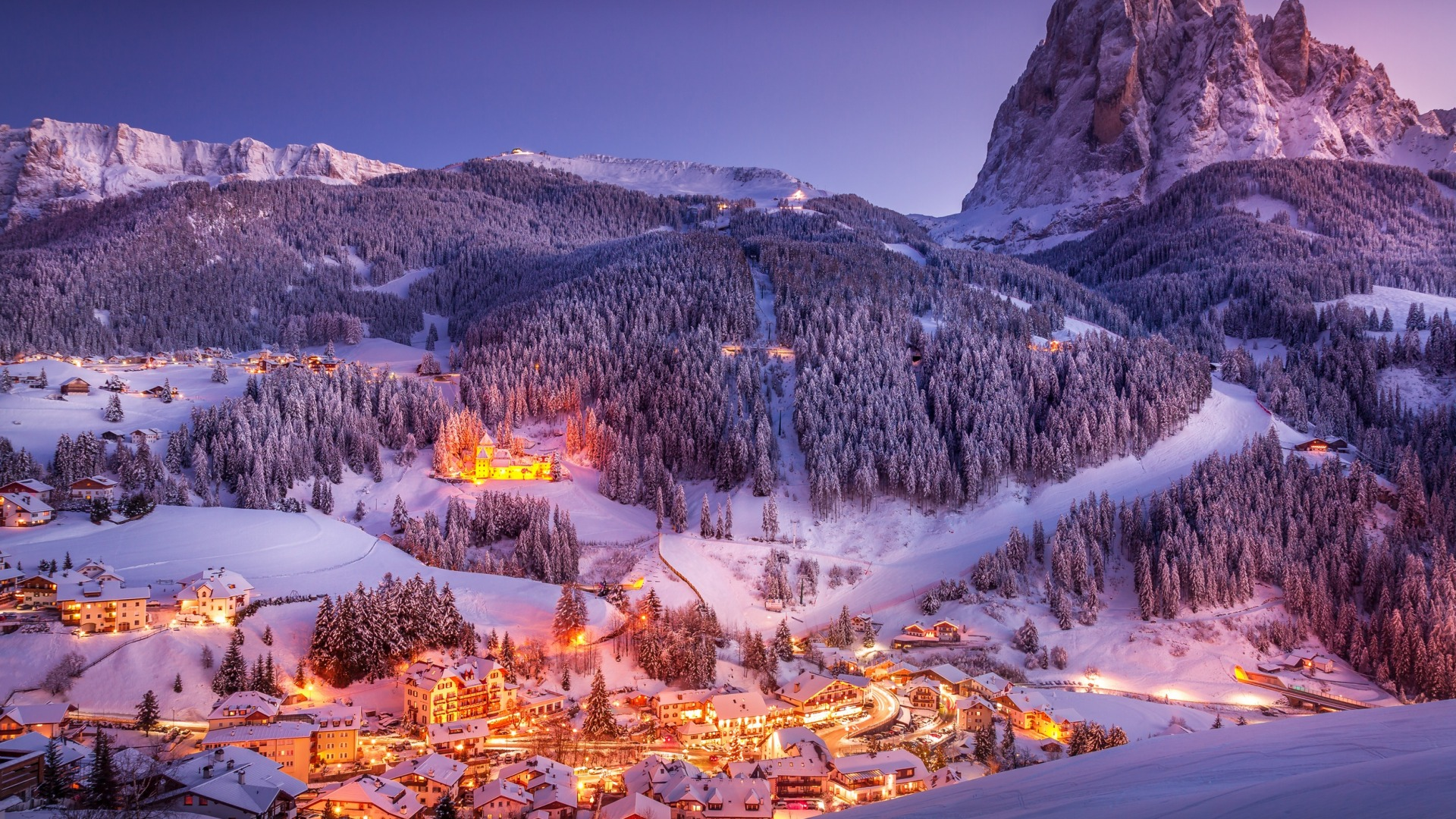 Download-winter-light-snow-mountains-night-the-evening-Alps-town-section-R-wallpaper-wpc9004498
