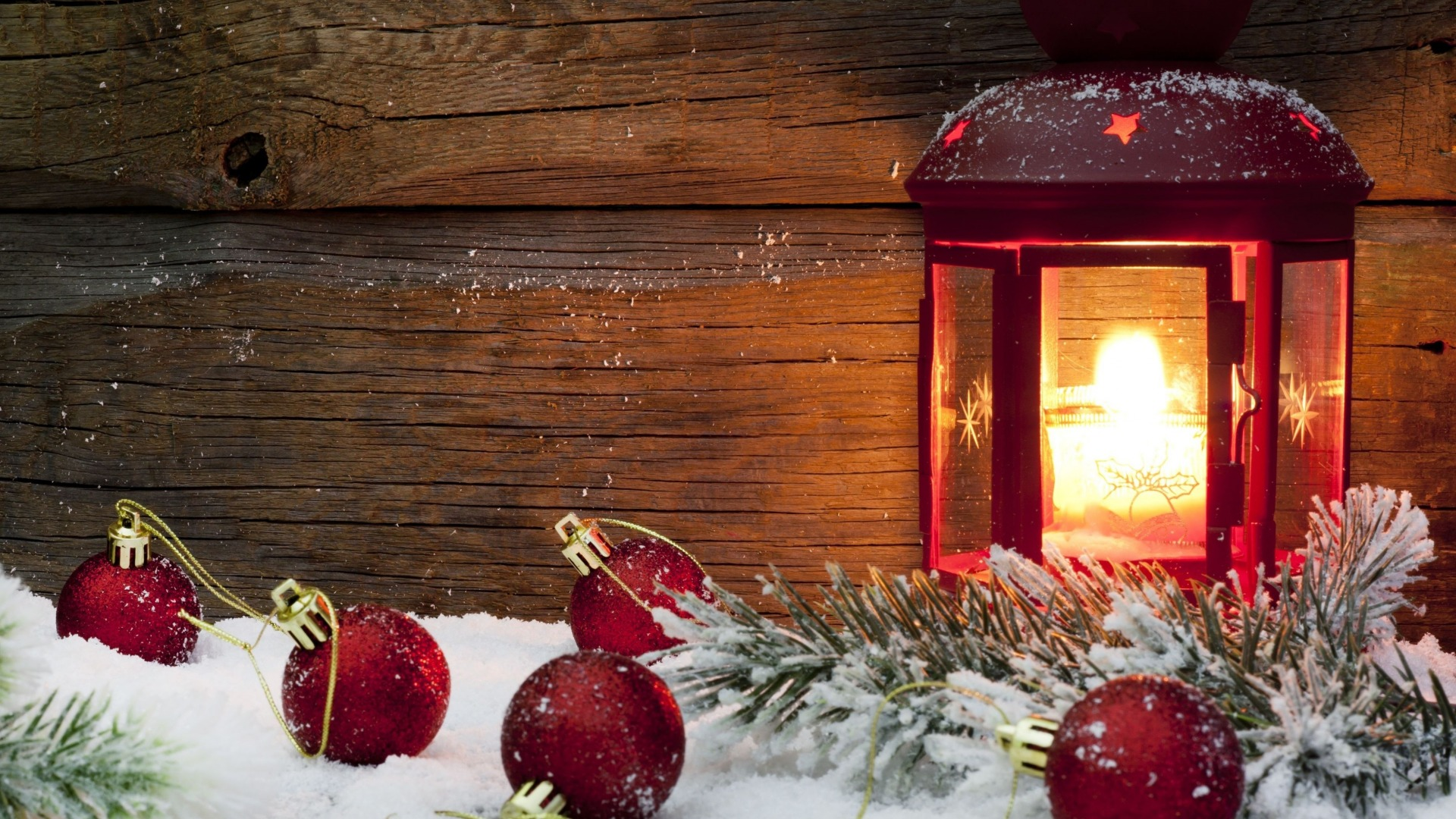 Download-winter-snow-red-background-fire-holiday-balls-toys-new-year-c-wallpaper-wp3804836