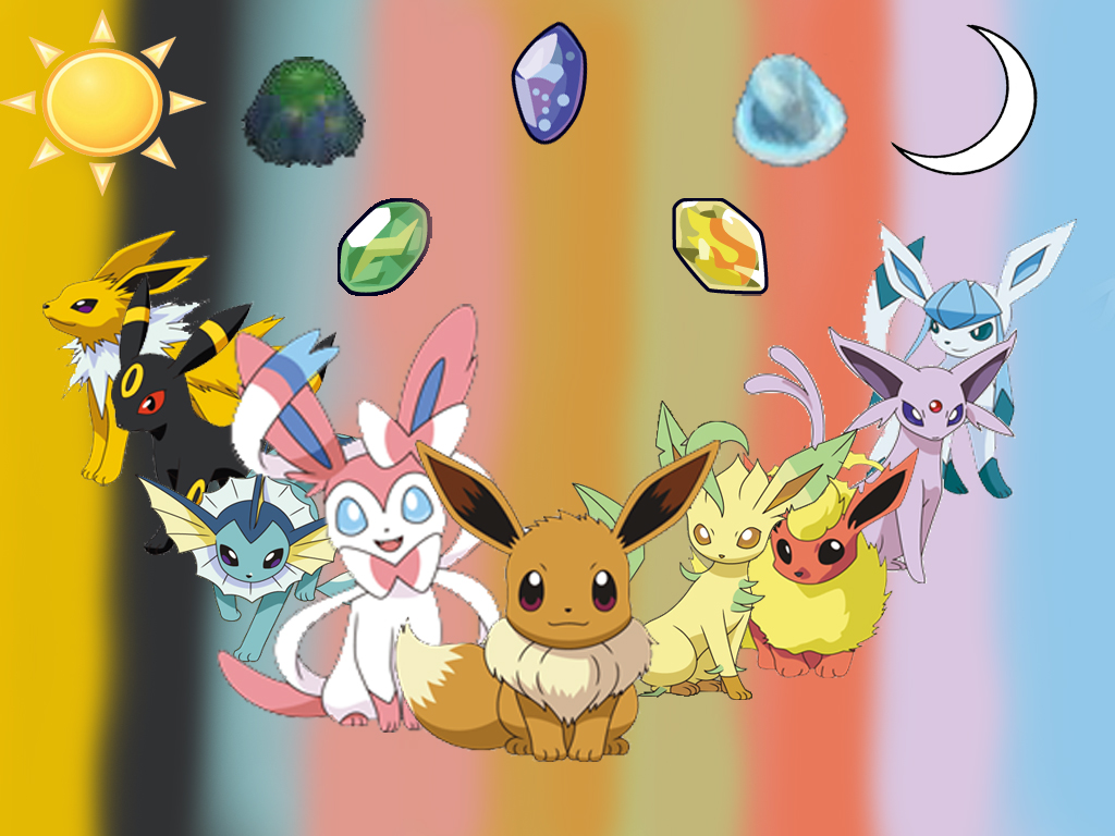 Eevee-by-Reshiramaster-wallpaper-wpc5804525