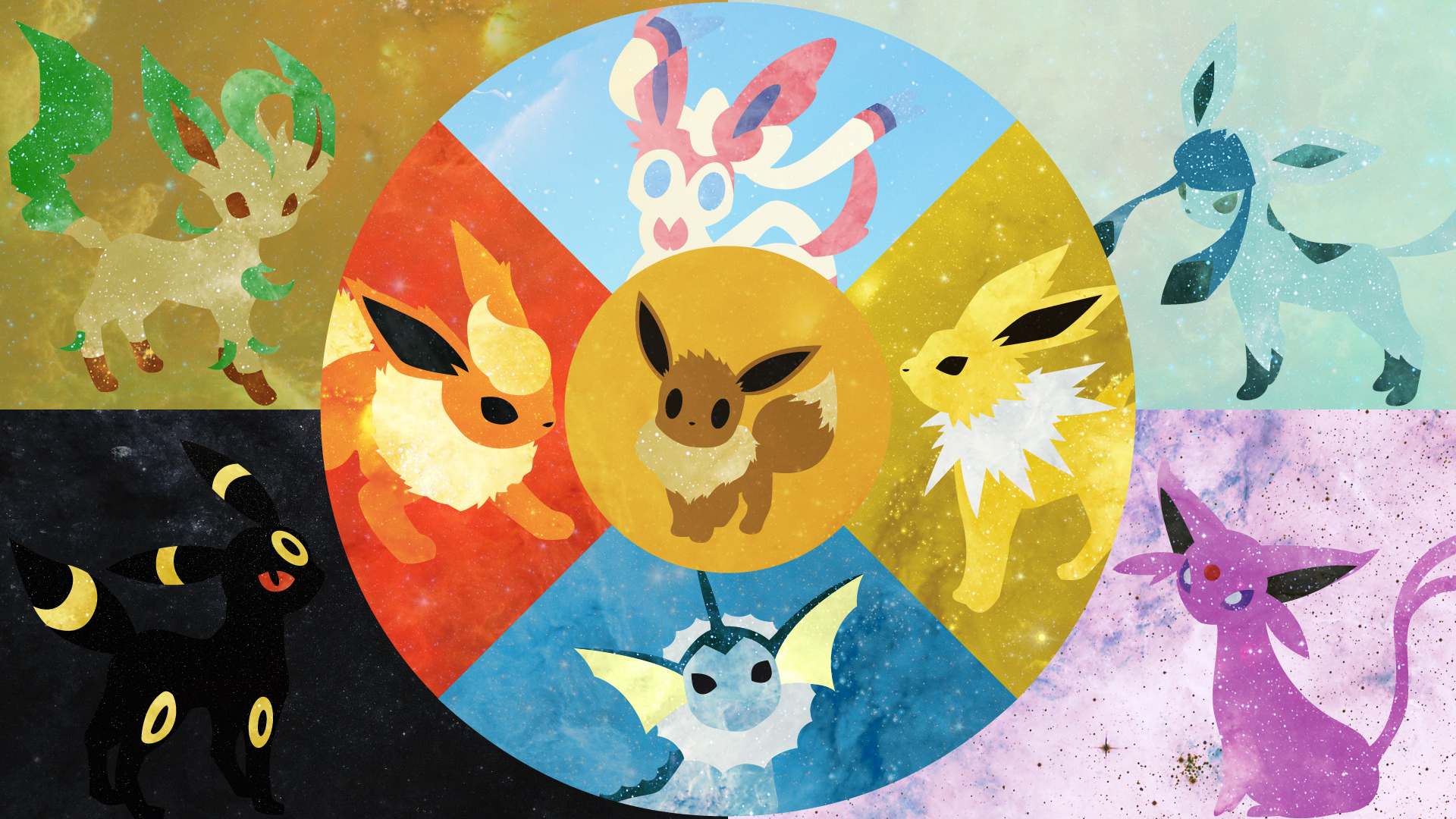 Eeveelution-by-DrBoxHead-wallpaper-wpc5804527