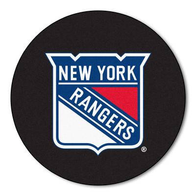 FANMATS-NHL-New-York-Rangers-Puck-Mat-wallpaper-wpc5804705