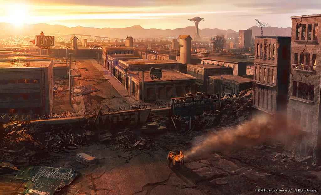 Fallout-Strip-Art-Concept-wallpaper-wpc9004821