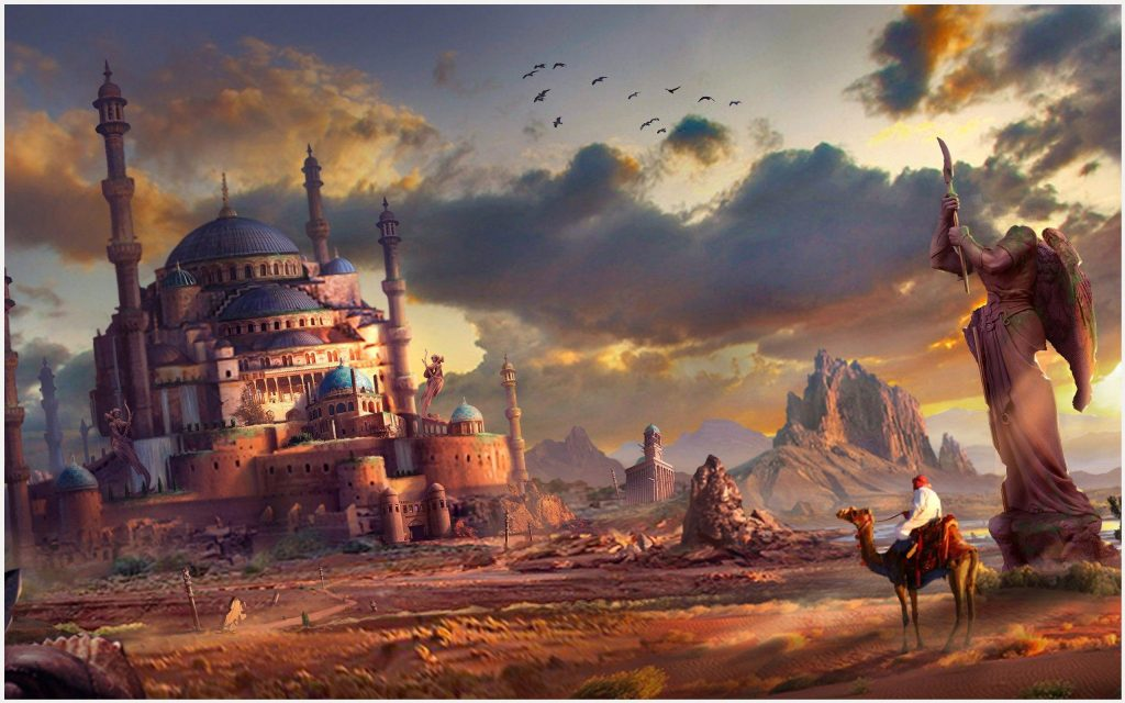 Fantasy-City-Painting-fantasy-city-painting-1080p-fantasy-city-painting-wallp-wallpaper-wpc5804714