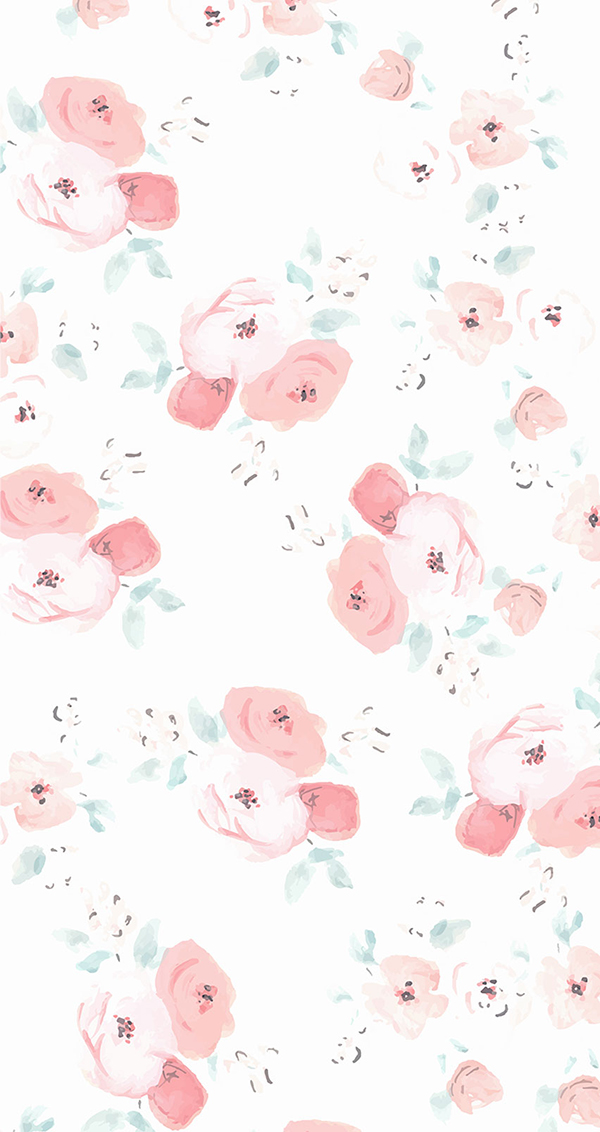 Floral-iPhone-by-LaurenConrad-com-wallpaper-wp3805361