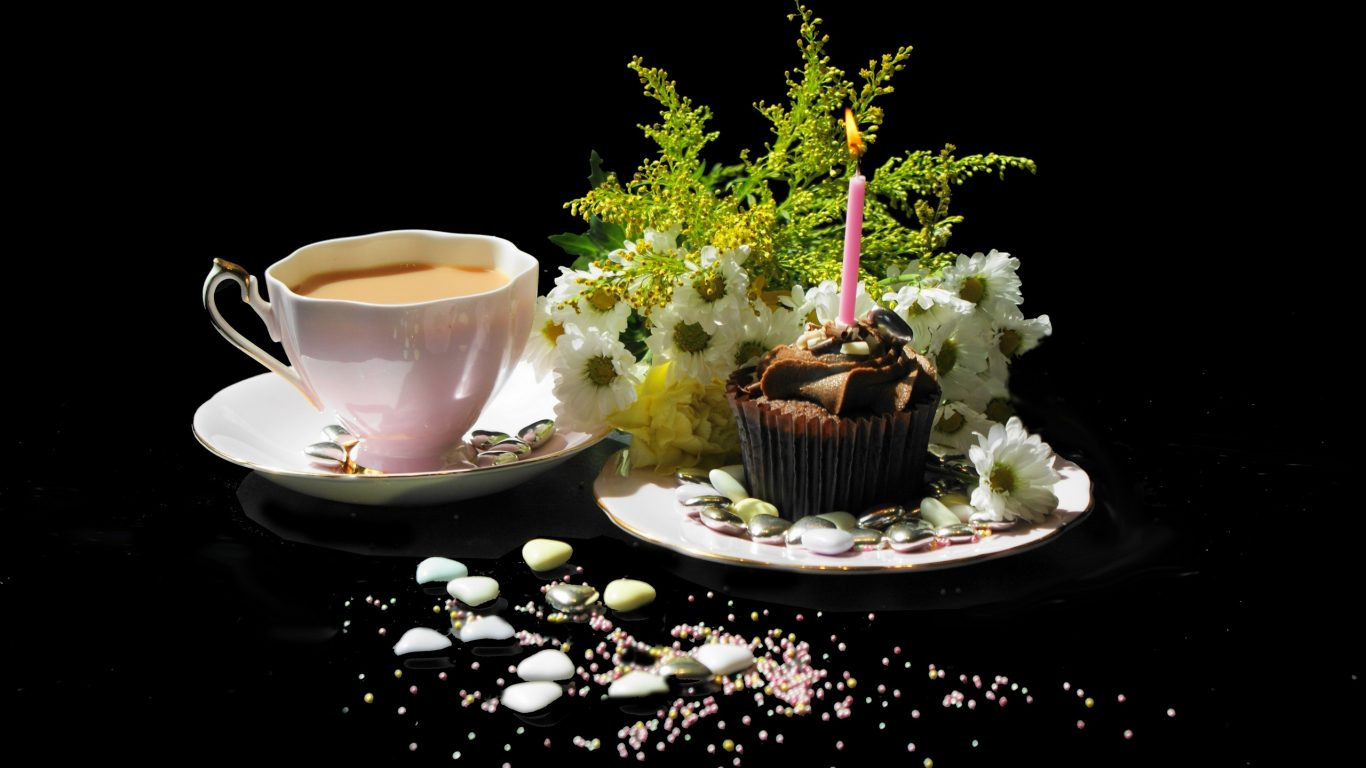 Flower-Still-Love-Photography-Beauty-Pretty-Daisy-Nature-Bouquet-Coffee-Life-Cake-Lovely-Flowers-Hap-wallpaper-wp3605653