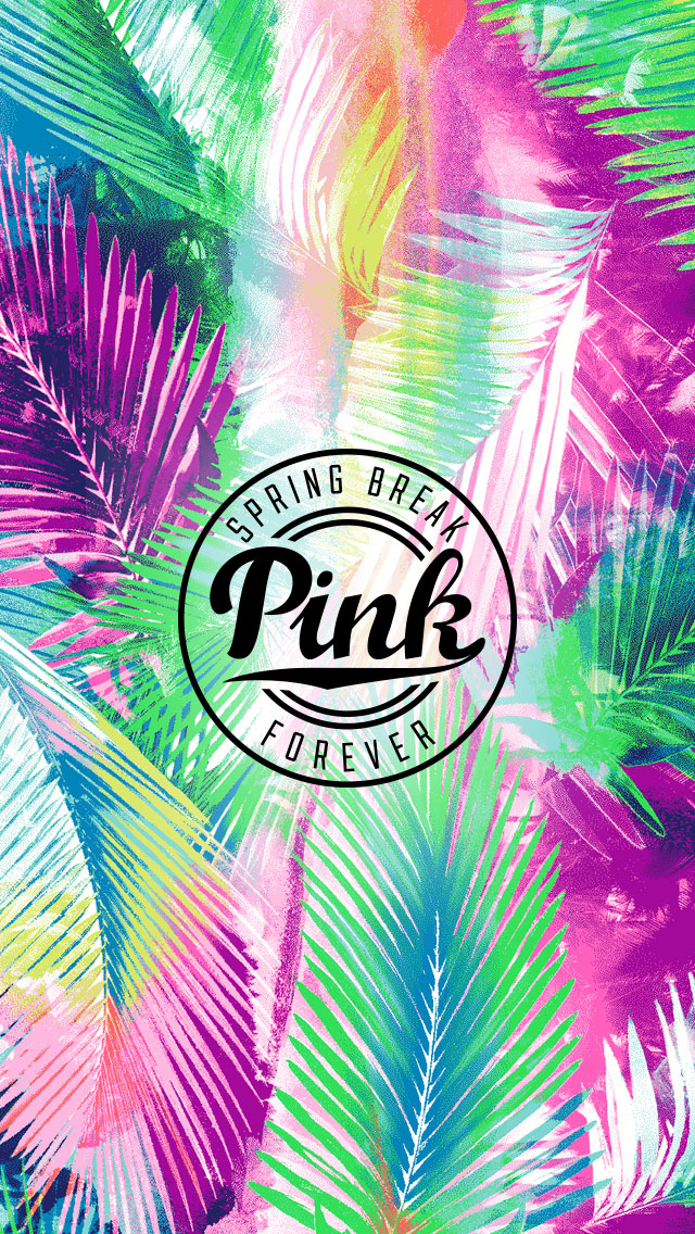 Pink Victoria Secret Wallpaper