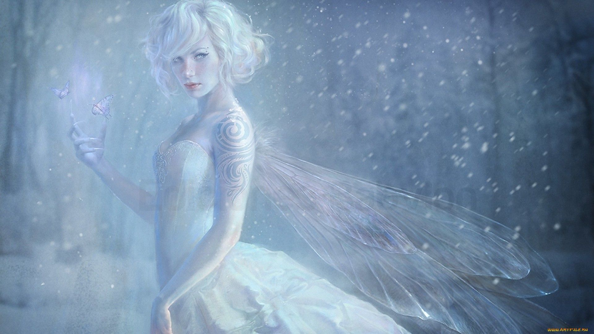 Free-Fairy-free-Dragon-page-of-Howard-David-%C3%97-Beautiful-Fairies-Wallpap-wallpaper-wp3805564