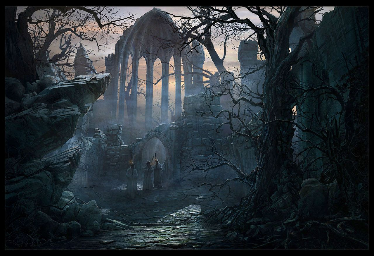 Free-Gothic-wallpaper-wpc9005228