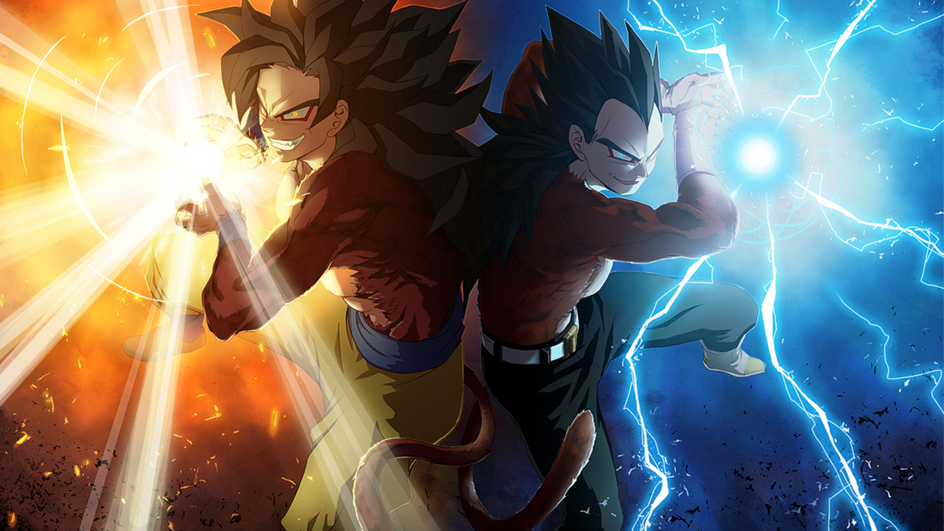 Goku-Vegeta-Coolness-wallpaper-wpc9005556