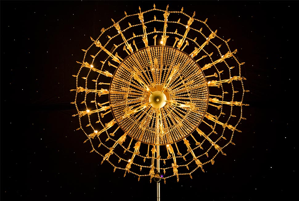 Gold-chandelier-from-below-wallpaper-wpc9005559
