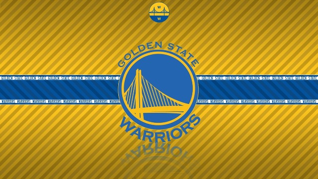 Golden-State-Warriors-Chicago-Bulls-wins-NBA-Shooting-gatekeeper-Klay-Thompson-scored-of-his-wallpaper-wp3805976