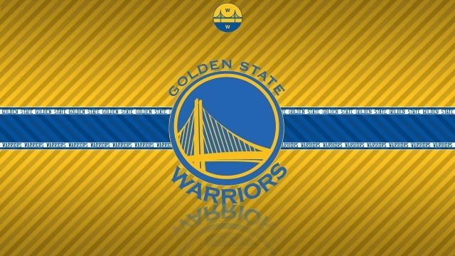 Golden-State-Warriors-Chicago-Bulls-wins-NBA-Shooting-gatekeeper-Klay-Thompson-scored-of-his-wallpaper-wp3805976
