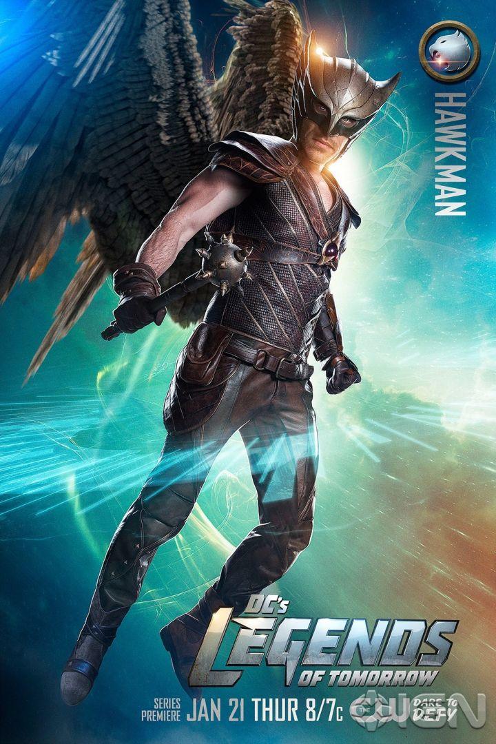 Hawkman-Legends-Of-Tomorrow-wallpaper-wp3806318