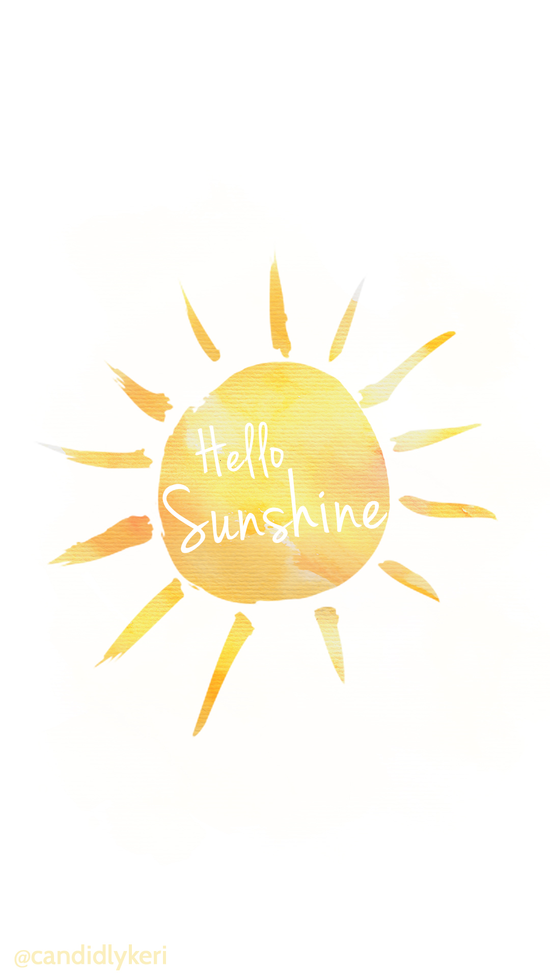 Hello-sunshine-yellow-watercolor-background-you-can-download-for-free-on-the-blog-For-an-wallpaper-wpc9006042