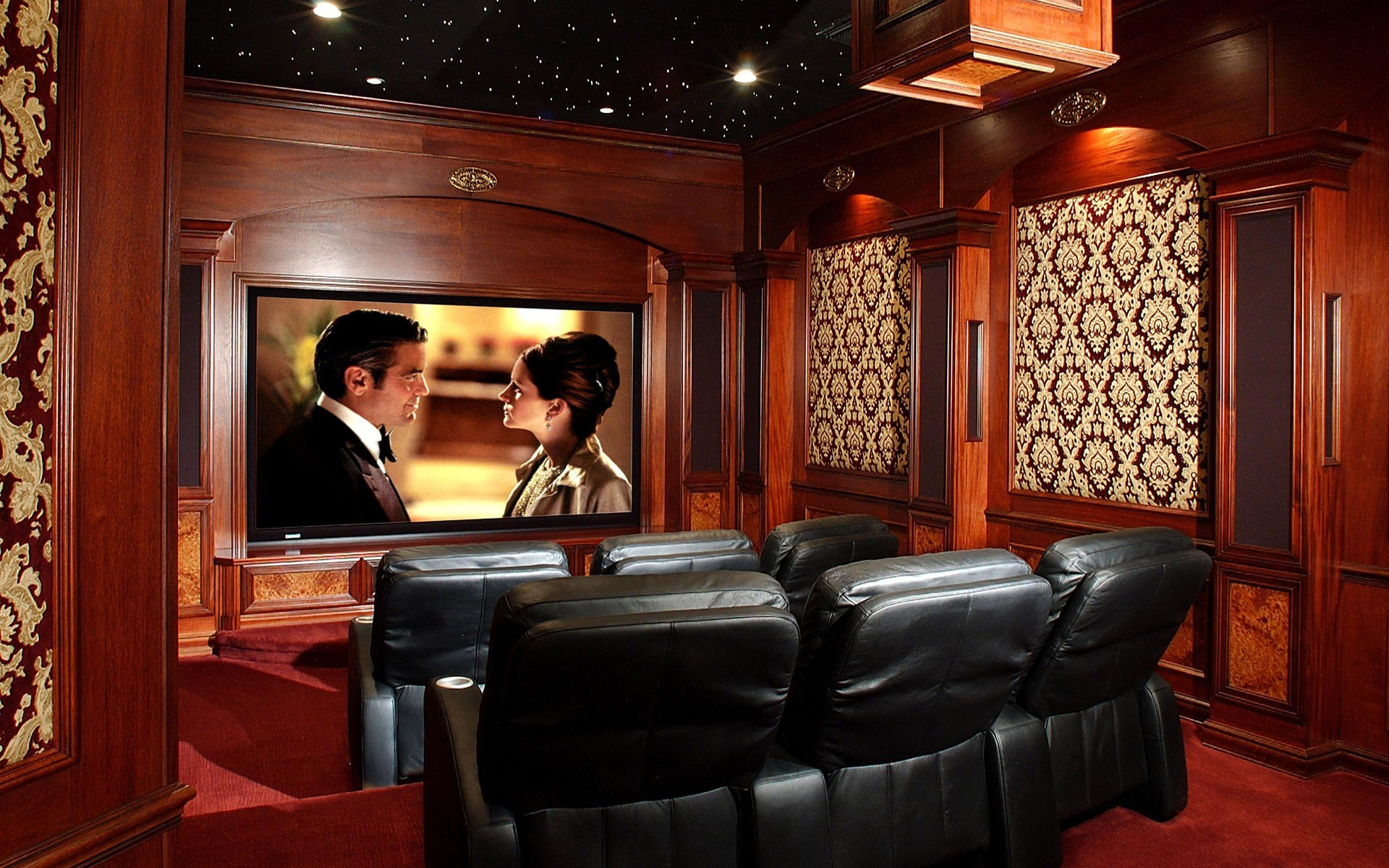 Home-Theatre-Theater-wallpaper-wpc9006162