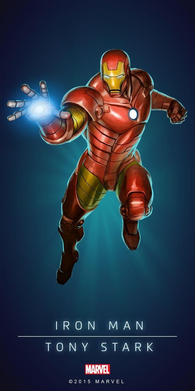 Homem-de-Ferro-Tony-Star-wallpaper-wpc5805946