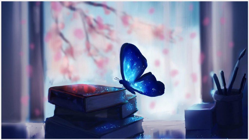 Magic-Fly-Books-And-Sakura-magic-fly-books-and-sakura-desktop-magic-fly-books-and-sakur-wallpaper-wp3608211-1