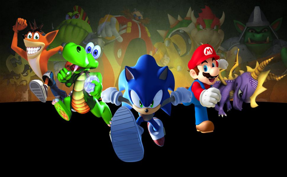 Mario-Sonic-Crash-And-Spyro-HD-wallpaper-wp3608279