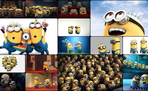 Minions-Love-And-Banana-wallpaper-wpc9007687