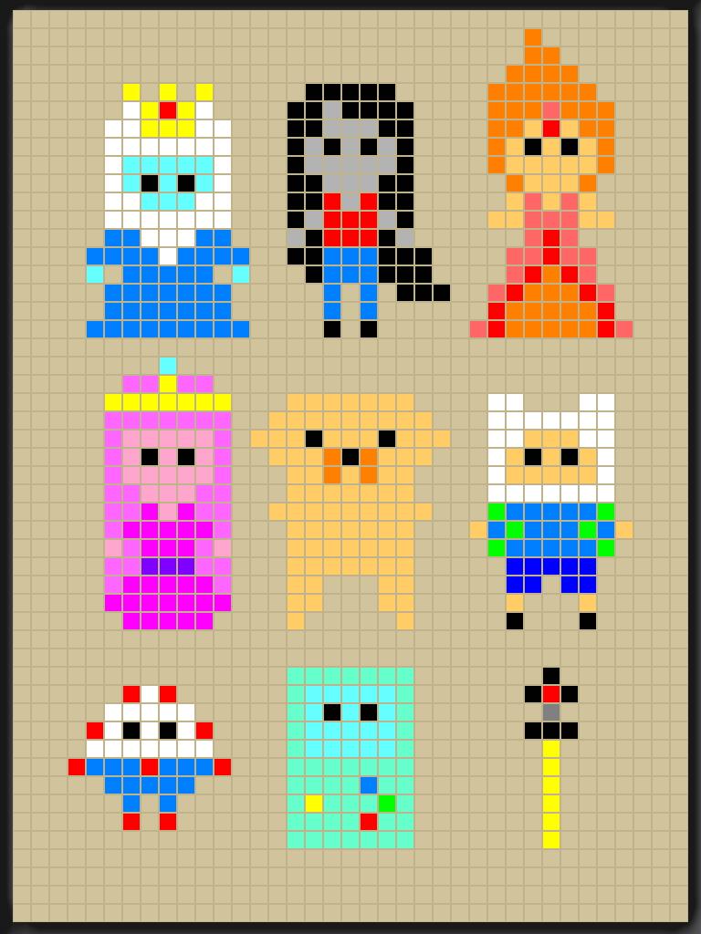 Mirad-que-Lindos-estos-personajes-de-Hora-de-aventuras-afhfjkcghj-wallpaper-wpc9007698