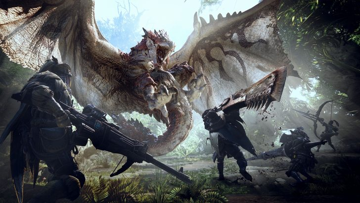Monster-Hunter-World-Dragon-Fighting-Game-wallpaper-wp3808360