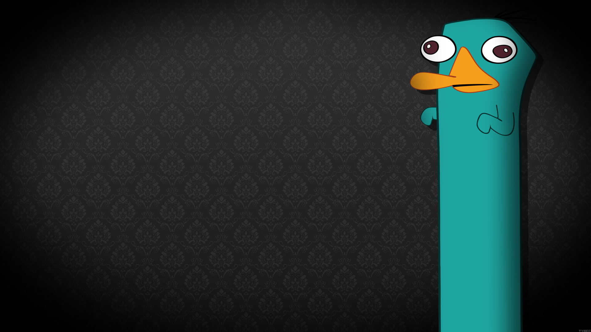 My-Free-Cartoons-Perry-the-Platypus-wallpaper-wp3808460